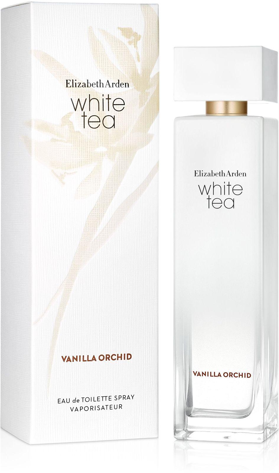 Elizabeth Arden White Tea Vanilla Orchid 50 мл