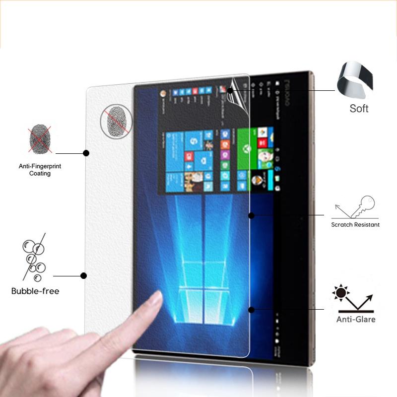 Матовая защитная пленка для планшета Lenovo стоимость