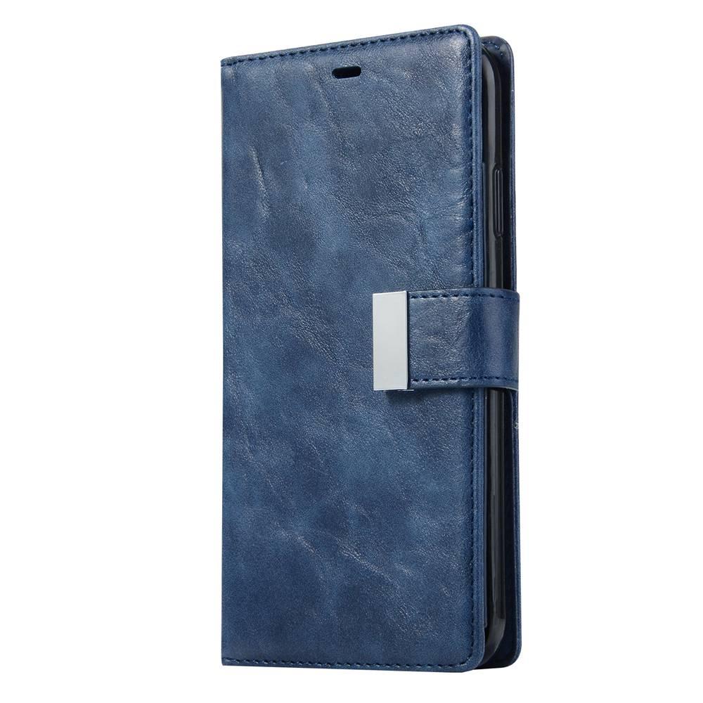 Для PU кожаный бумажник чехол для iPhone X XR XS Макс. 5 5S SE Чехлы для iPhone 8 7 6 6S Plus Capa Оборудование mooncase фланель стиль слот карты кожаный чехол чехол подставка shell чехол для apple iphone 6 plus 5 5 дюйма синий