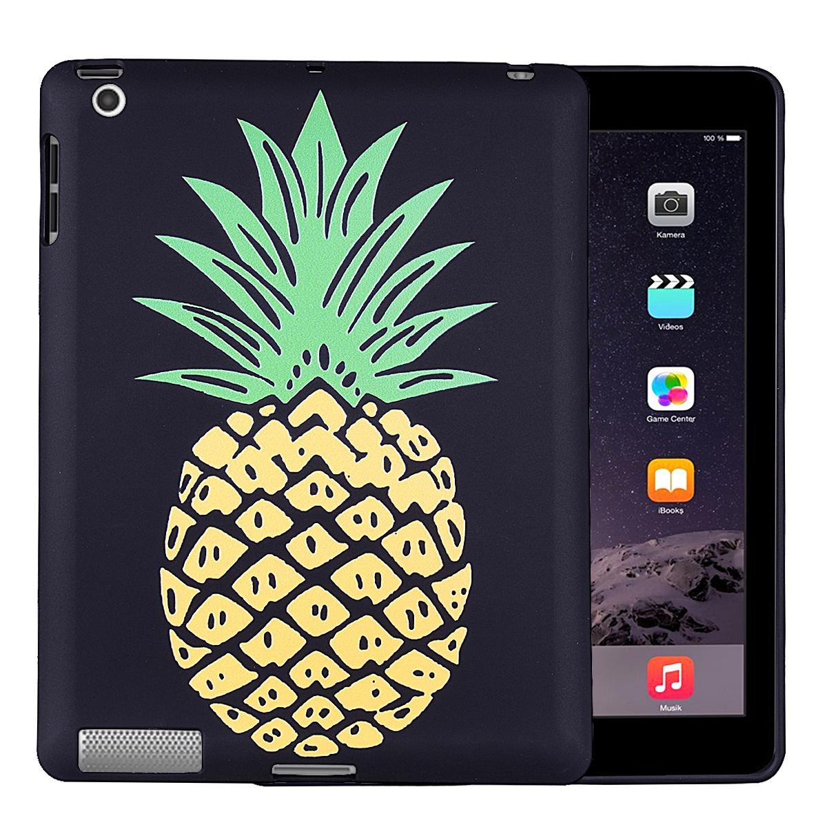 Стильный пылезащитный чехол из ТПУ для iPad 2/3/4 for ipad 2 3 4 case cover autosleep