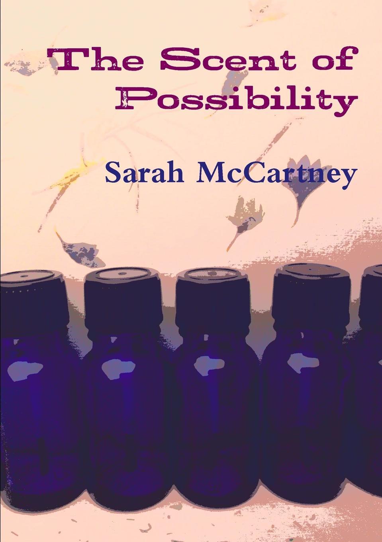 цены на Sarah McCartney The Scent of Possibility  в интернет-магазинах