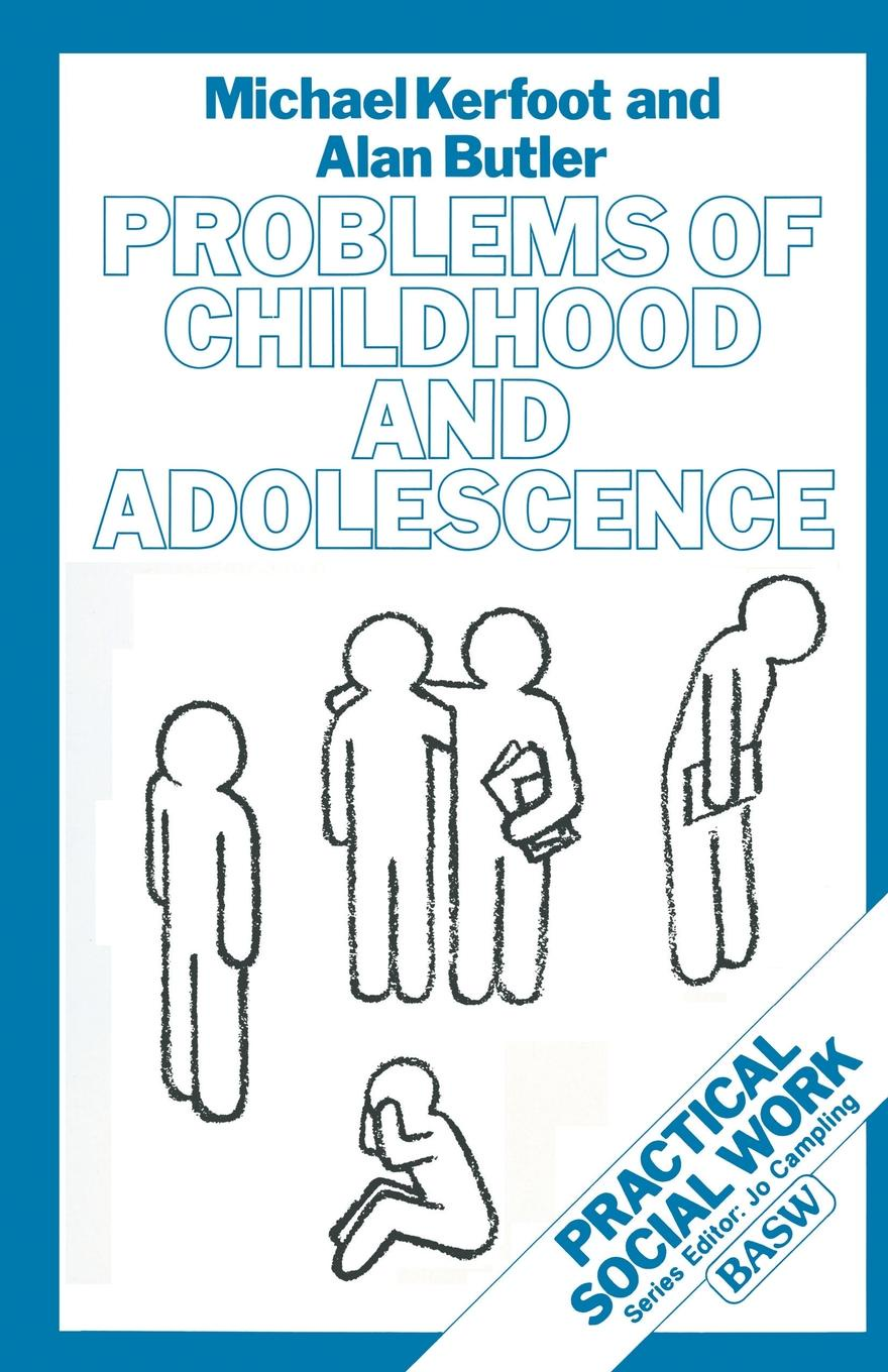 Фото - Michael (Senior Lecturer in Psy Kerfoot Childhood and Adolescence paris s strom robert d strom thinking in childhood and adolescence