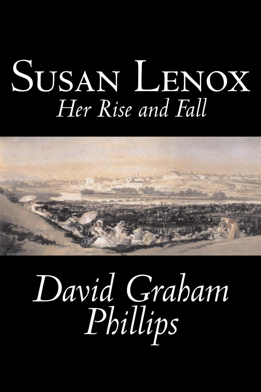 David Graham Phillips Susan Lenox, Her Rise and Fall by David Graham Phillips, Fiction, Classics, Literary [sa]four wire plug lcr kelvin test clip i do not know what brand no logo character