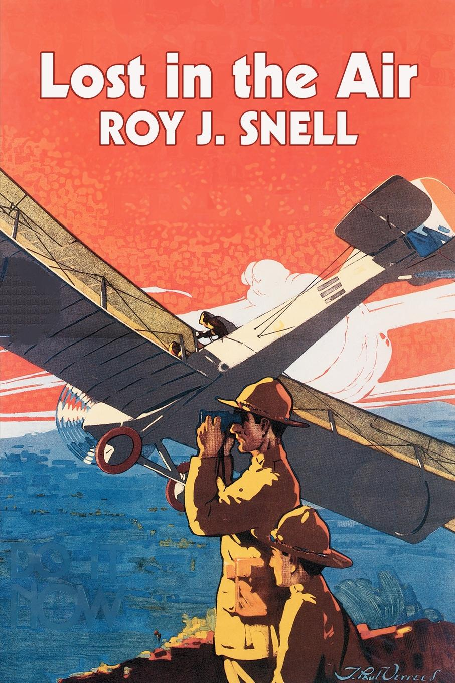 лучшая цена Roy J. Snell Lost in the Air by Roy J. Snell, Fiction, Action & Adventure