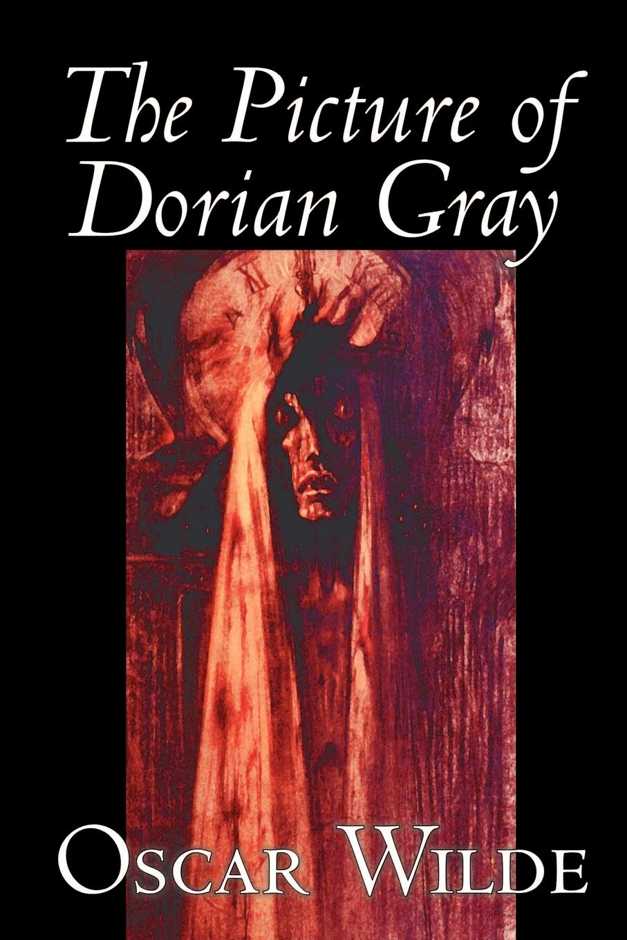 Oscar Wilde The Picture of Dorian Gray by Oscar Wilde, Fiction, Classics oscar wilde the ballad of reading gaol a poetry