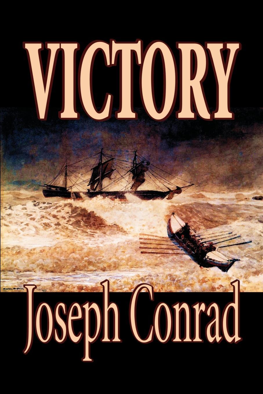 Joseph Conrad Victory by Joseph Conrad, Fiction, Literary conrad joseph victory