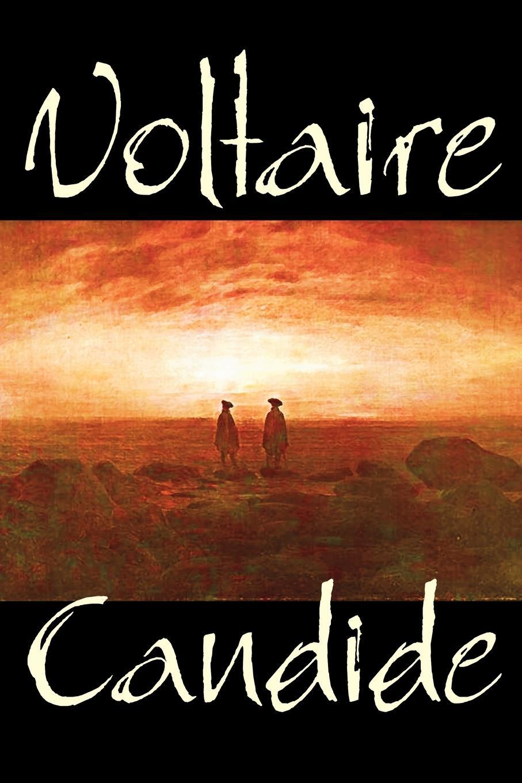 лучшая цена Voltaire Candide by Voltaire, Fiction, Classics