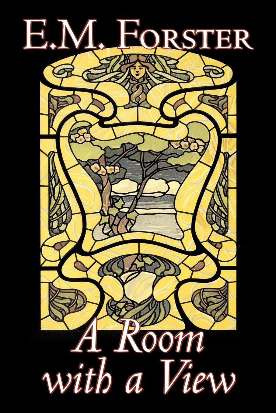 где купить E. M. Forster A Room with a View by E.M. Forster, Fiction, Classics по лучшей цене
