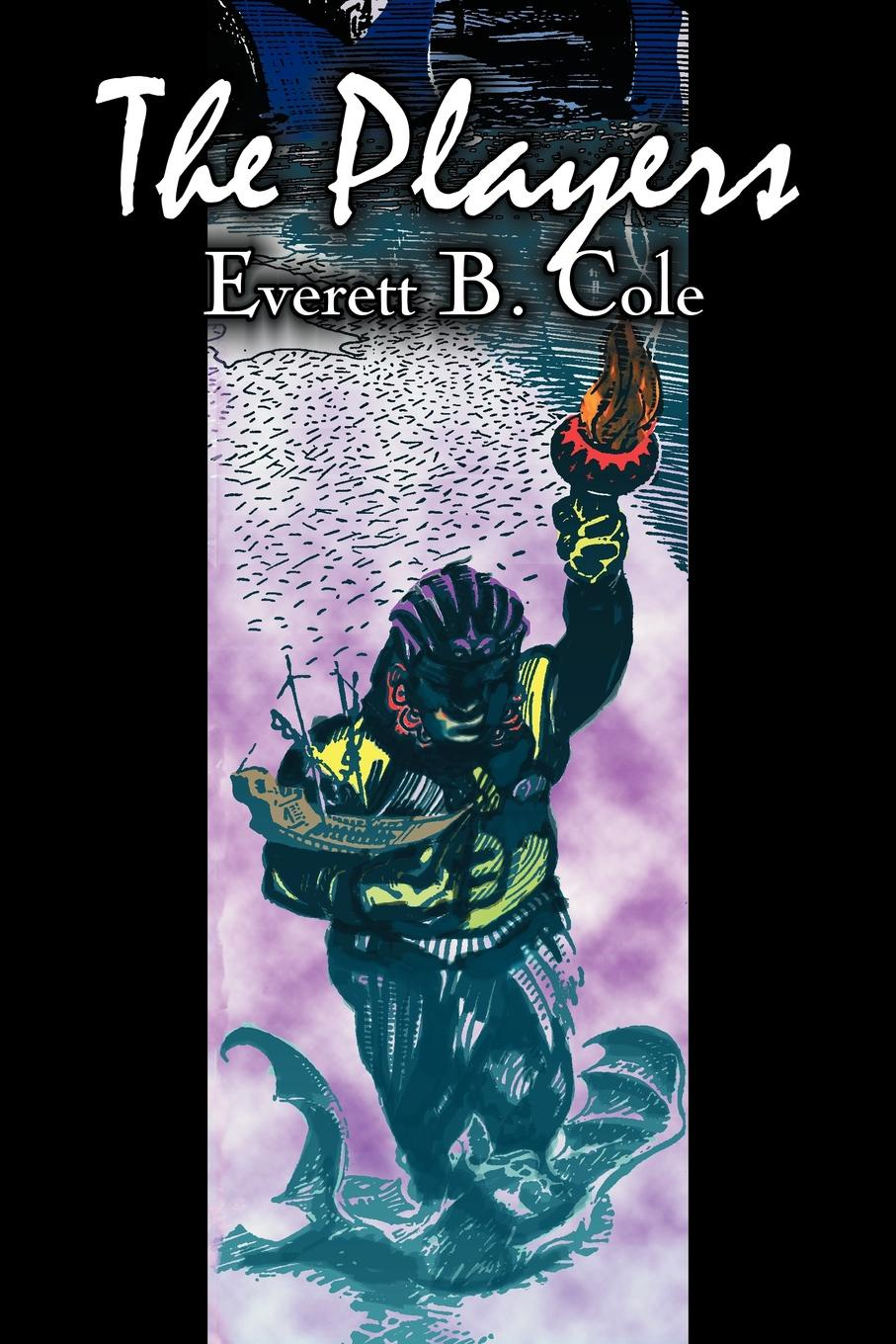 The Players by Everett B. Cole, Science Fiction, Adventure