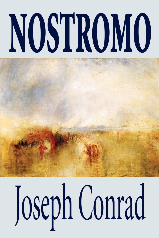 Фото - Joseph Conrad Nostromo by Joseph Conrad, Fiction, Literary conrad j nostromo a tale of the seaboard
