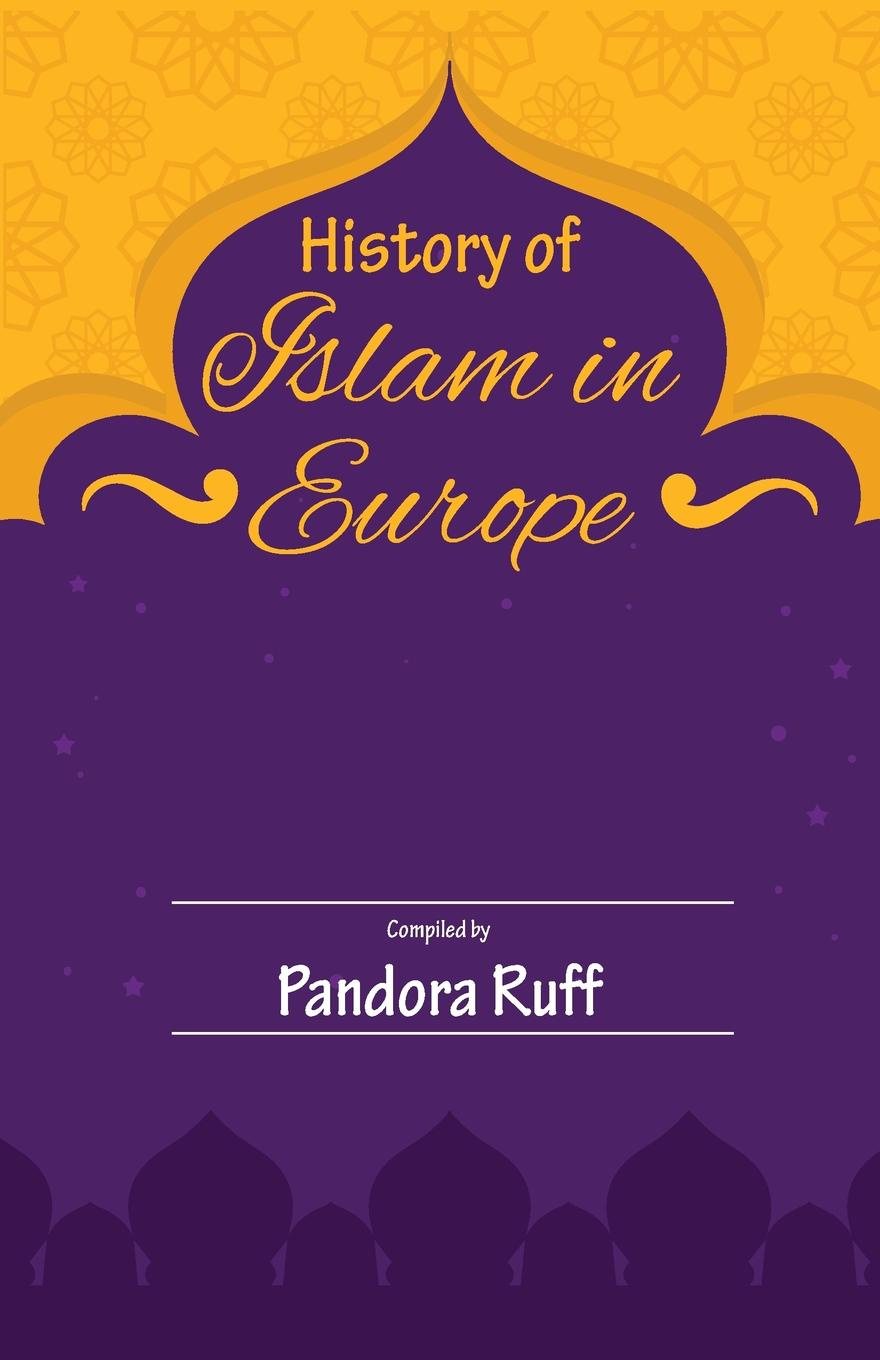 History of Islam in Europe early islam