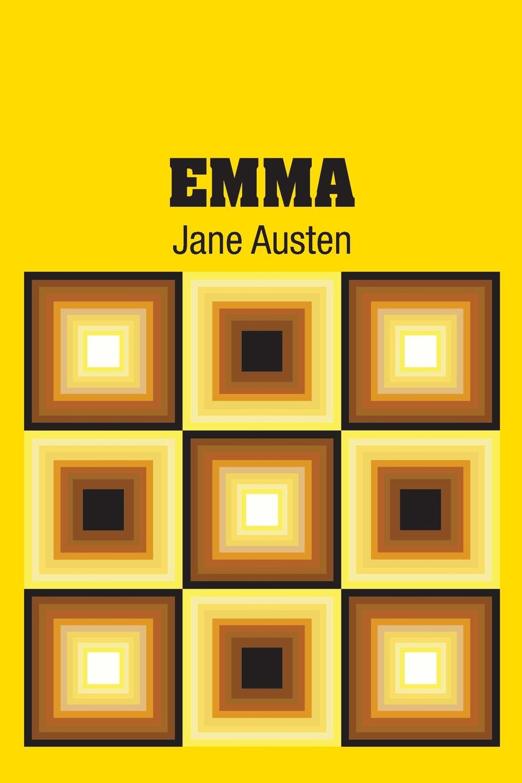 Jane Austen Emma austen jane emma эмма роман на англ яз