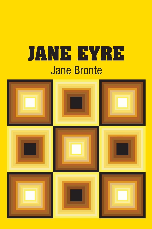 Jane Bronte Jane Eyre jane