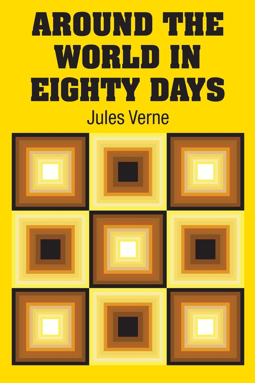 Jules Verne Around the World in Eighty Days poetik diamonique 29 000 days