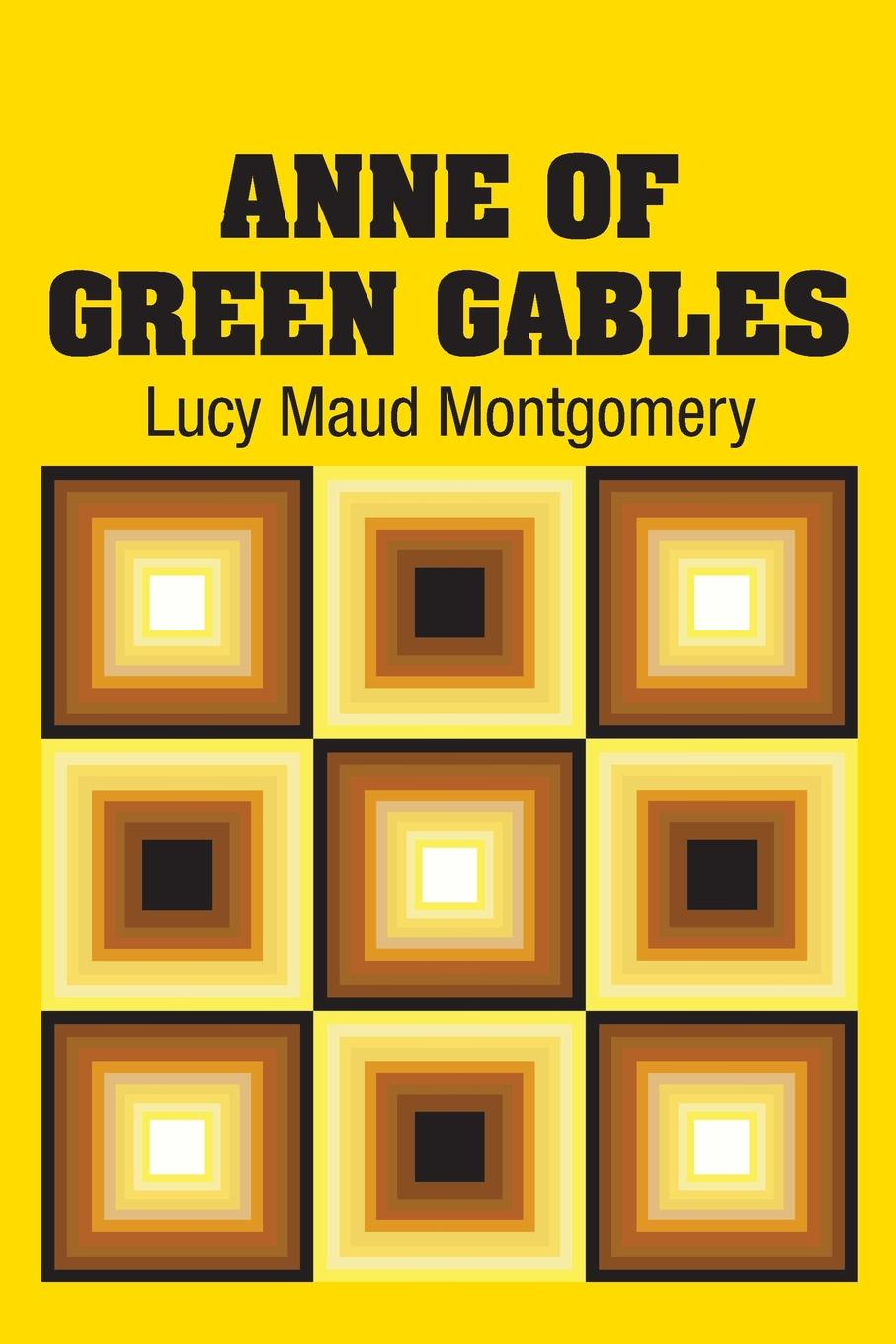 лучшая цена Lucy Maud Montgomery Anne of Green Gables