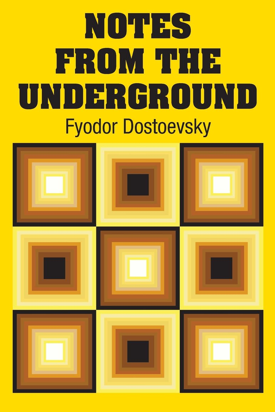 Fyodor Dostoevsky Notes from the Underground худи print bar hu notes from the underground