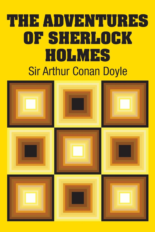 Doyle Arthur Conan The Adventures of Sherlock Holmes
