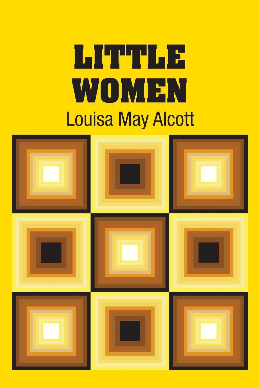 Louisa May Alcott Little Women alcott l little men