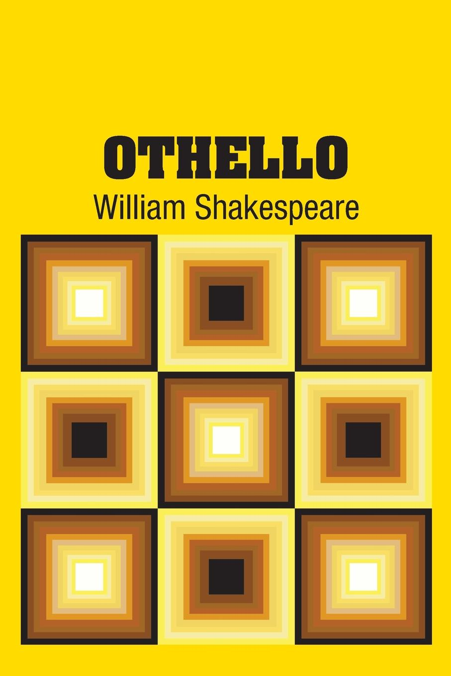 William Shakespeare Othello william shakespeare othello illustrated shakespeare