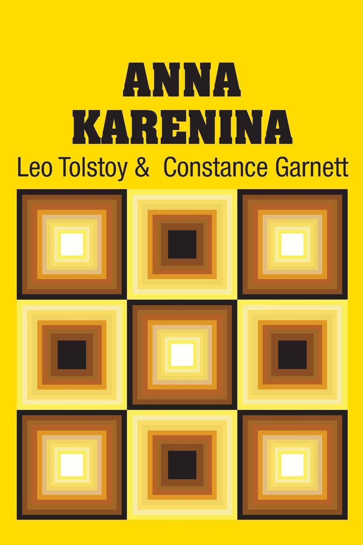 где купить Leo Tolstoy, Constance Garnett Anna Karenina по лучшей цене