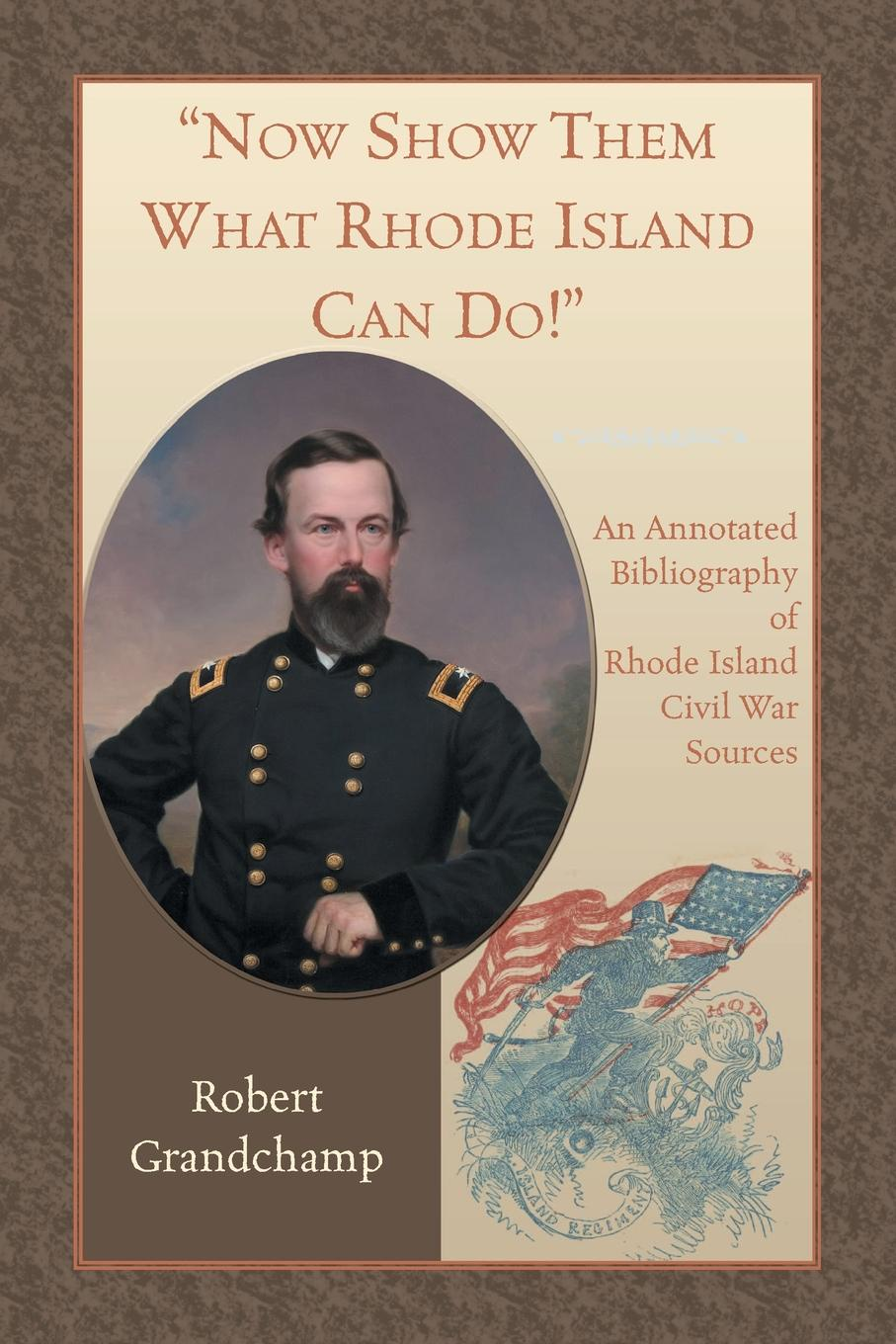 Robert Grandchamp Now Show Them What Rhode Island Can Do! An Annotated Bibliography of Rhode Island Civil War Sources rhode island drug court