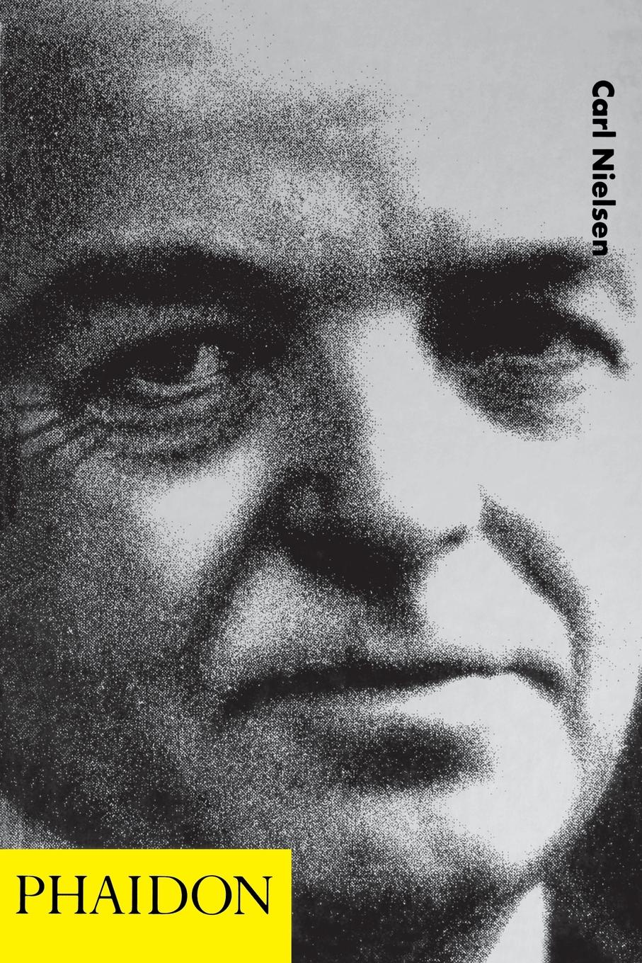 Jack Lawson Carl Nielsen peter composer schickele definitive biography of p d q bach