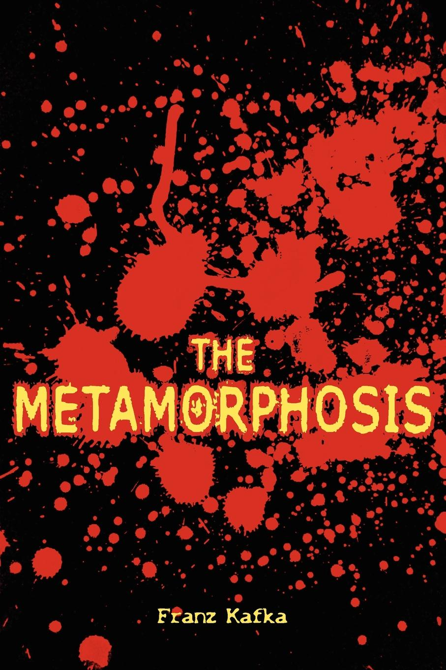 Franz Kafka The Metamorphosis все цены