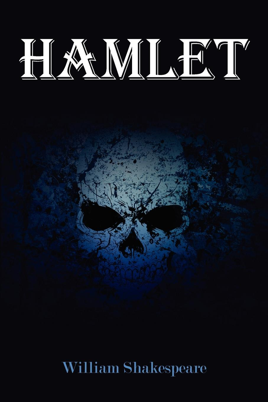William Shakespeare Hamlet (New Edition) shakespeare w shakespeare hamlet