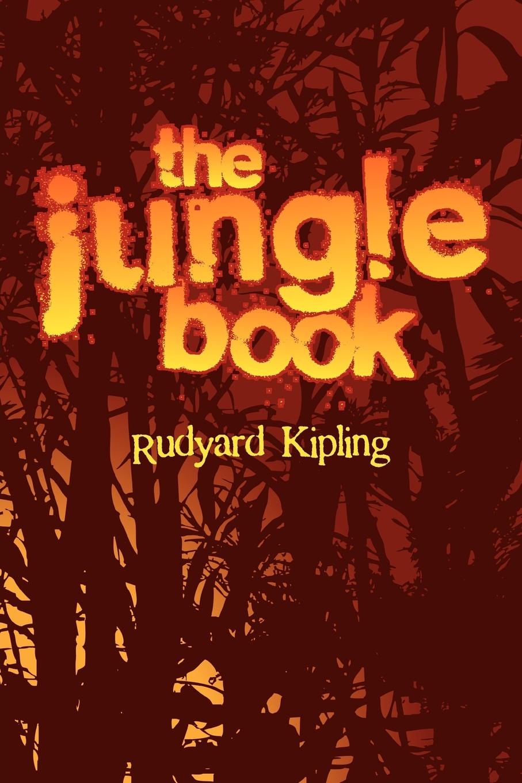 Rudyard Kipling The Jungle Book недорго, оригинальная цена
