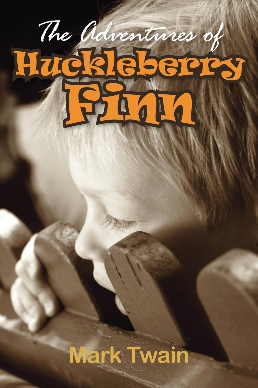 Mark Twain The Adventures of Huckleberry Finn little master twain the adventures of huckleberry finn