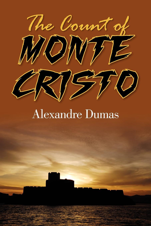 Александр Дюма The Count of Monte Cristo цены онлайн