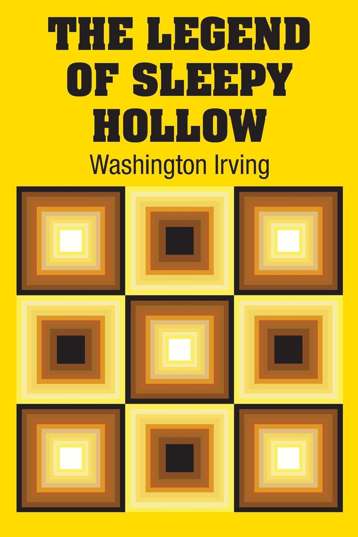Washington Irving The Legend of Sleepy Hollow judy sierra the sleepy little alphabet