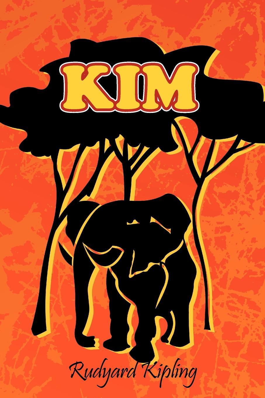 лучшая цена Rudyard Kipling Kim