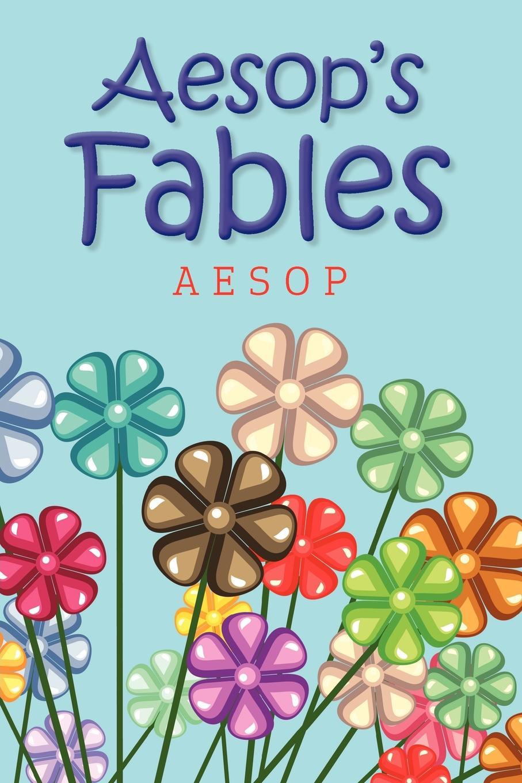 Эзоп, V. S. Vernon Jones Aesop's Fables aesop s fables