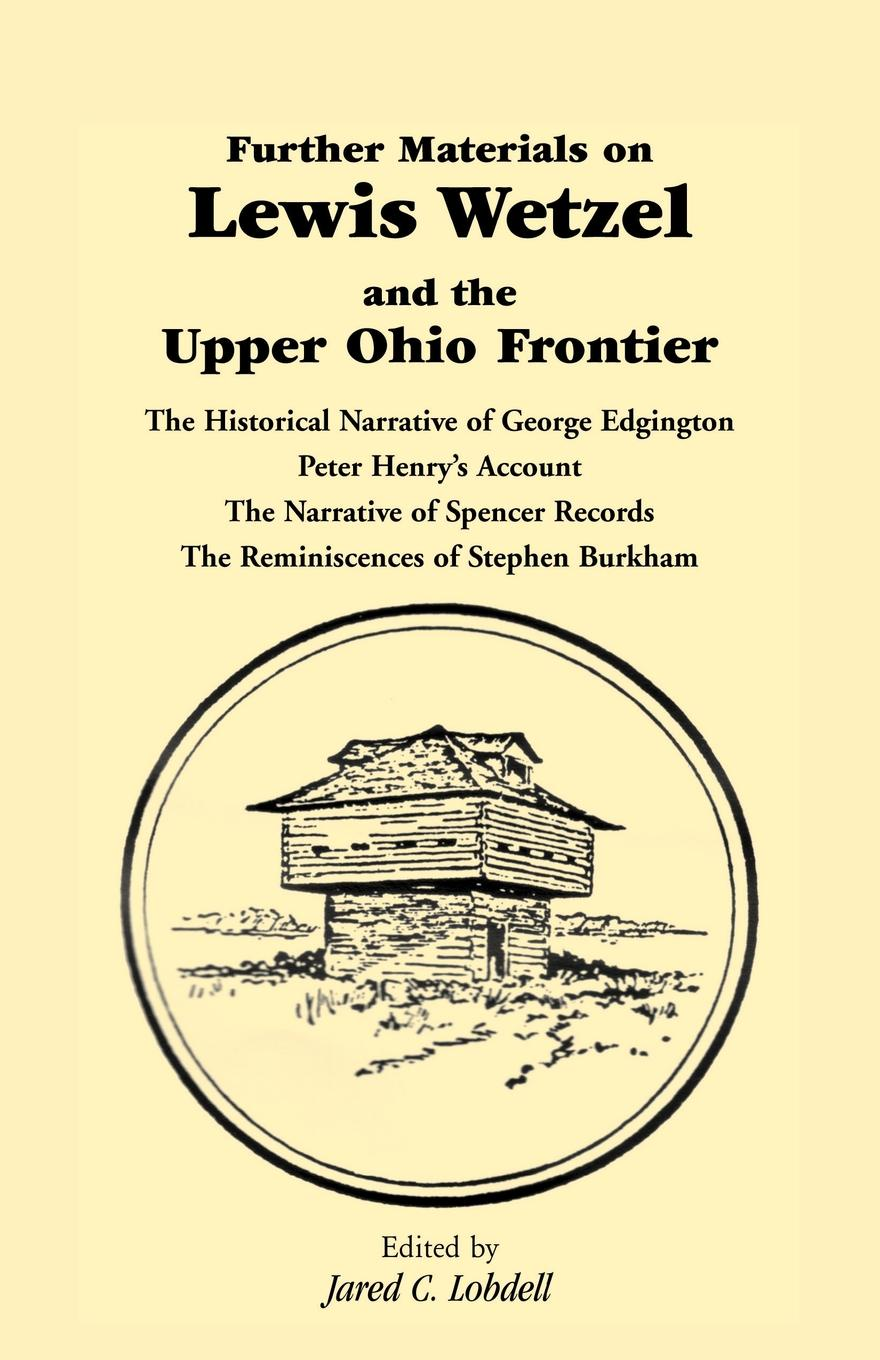 Jared C. Lobdell Further Materials on Lewis Wetzel and the Upper Ohio Frontier. The Historical Narrative of George Edgington, Peter Henry's Account, the Narrative of S muthuraman s mechanics of materials