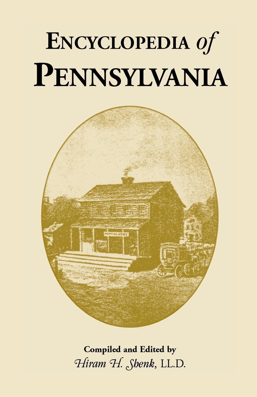 Hiram H. Shenk Encyclopedia of Pennsylvania marios loukas bergman s comprehensive encyclopedia of human anatomic variation