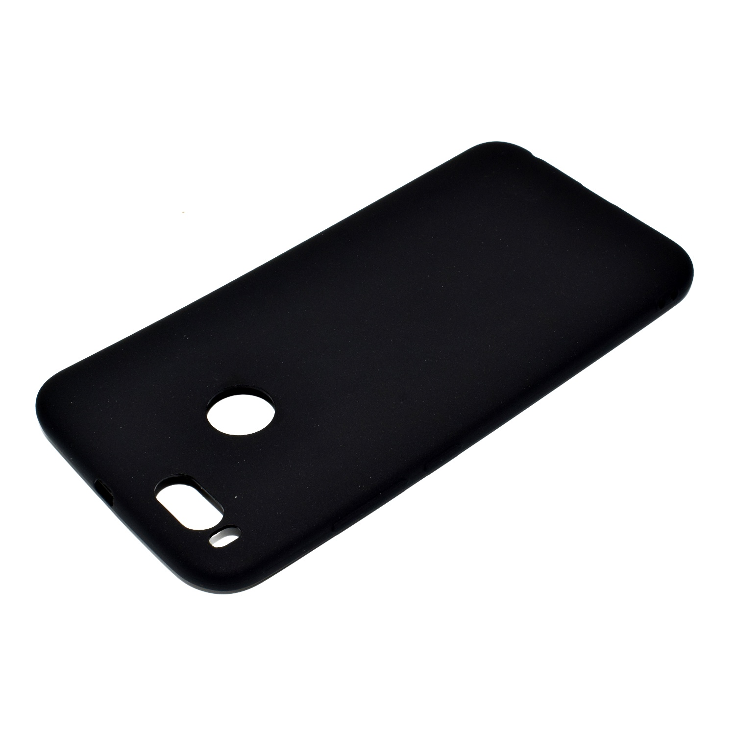 Xiaomi Mi 5x Mi A1 Back Case Ultra Slim Fit Soft Tpu Phone Case Anti-scratch Protective Cover Black hot sale high quality best price silicone soft gel protective case skin cover shell protector for ndsl for nds lite 5 colors