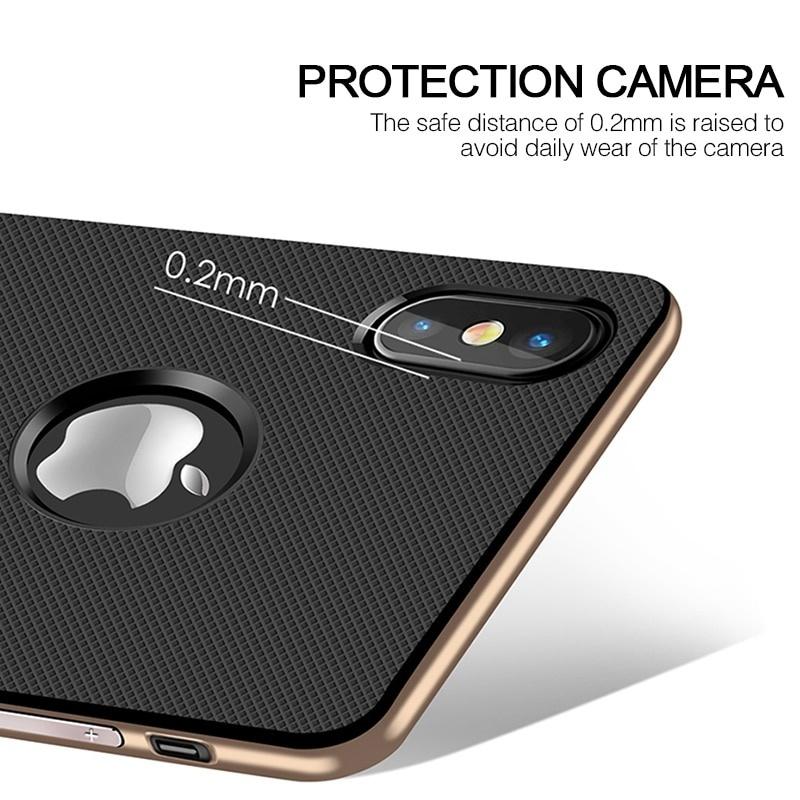 Защитный чехол для смартфонов iPhone