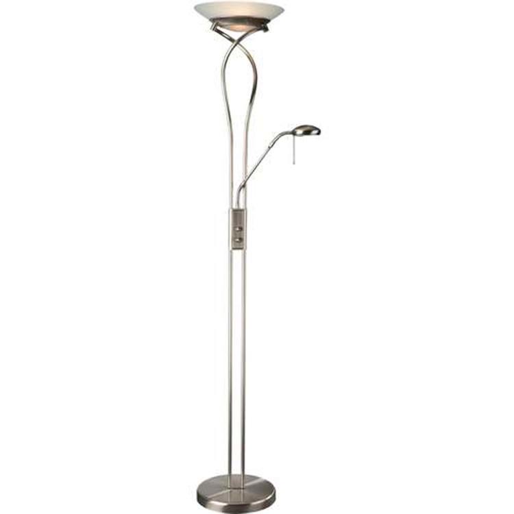 Напольный светильник Massive Camus, 300, 40 Вт massive светильник настольный zebra 1 10w 12v