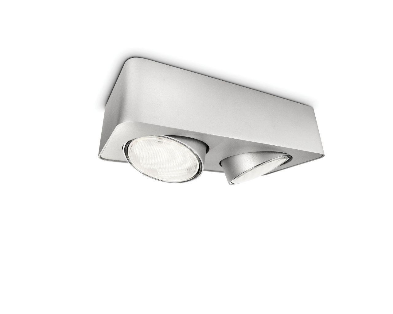 Потолочный светильник Philips 57952/48/16 спот 53090 48 16 philips