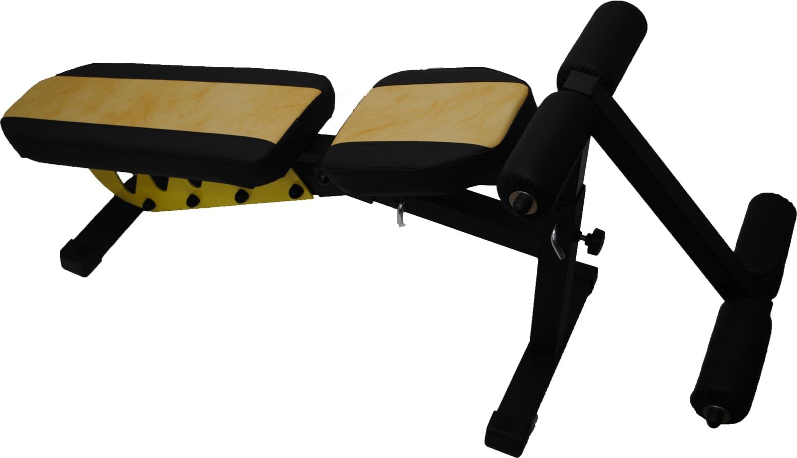 Универсальная атлетическая скамья Orion Sportlim ЧЖ и Упор для пресса цена