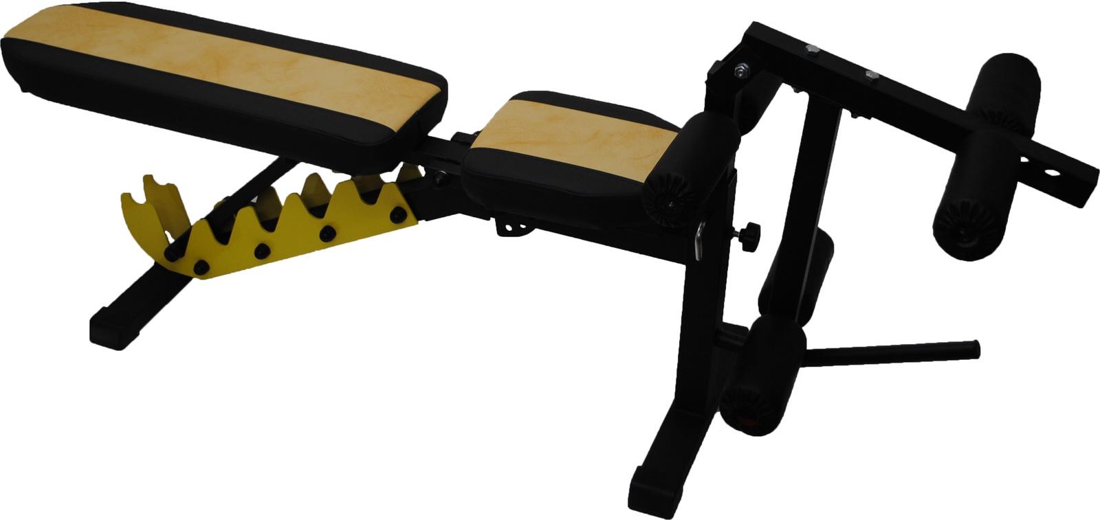 Универсальная атлетическая скамья Orion Sportlim ЧЖ и Керл для ног цена