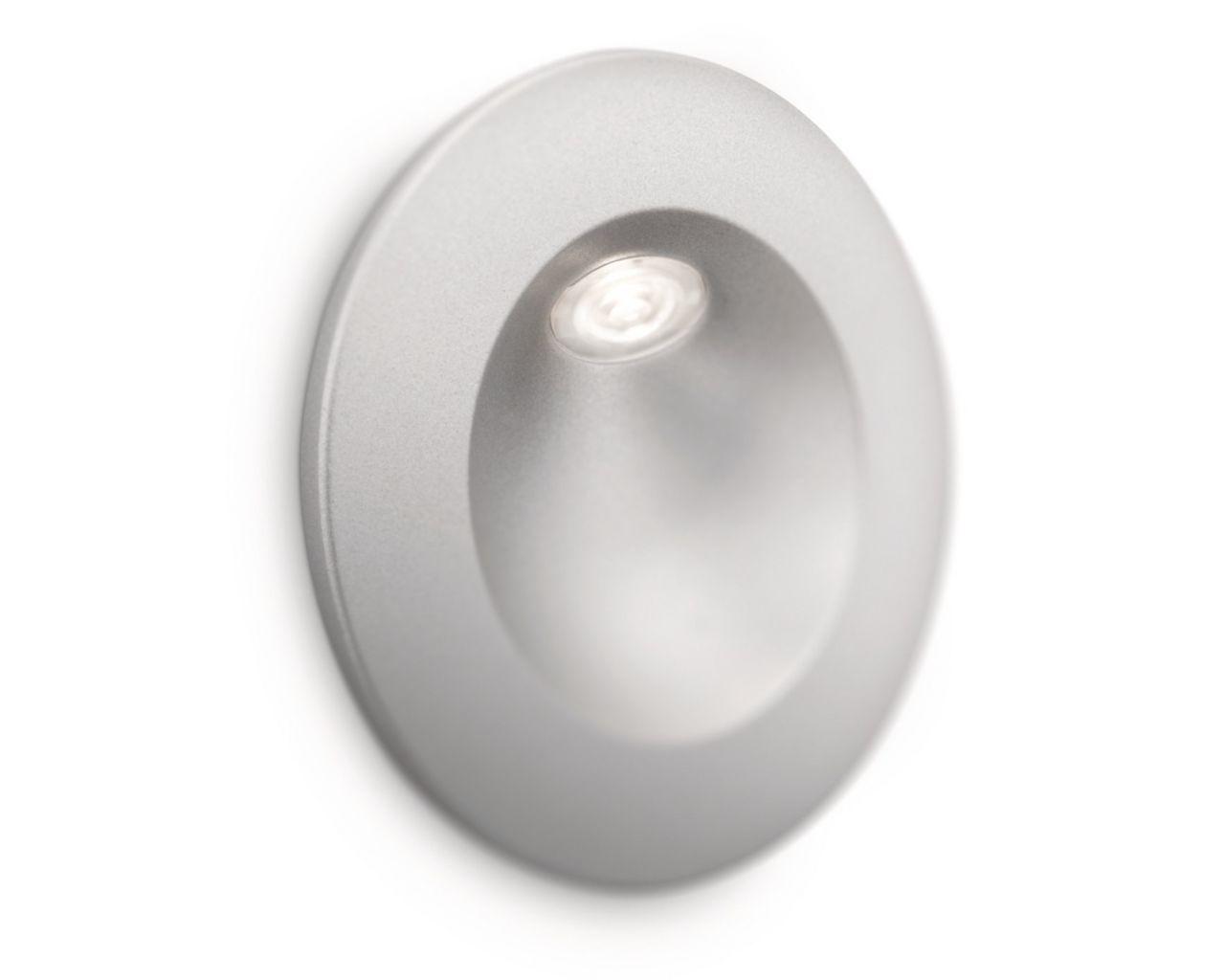 Встраиваемый светильник Philips 57993/48/16 спот 53090 48 16 philips