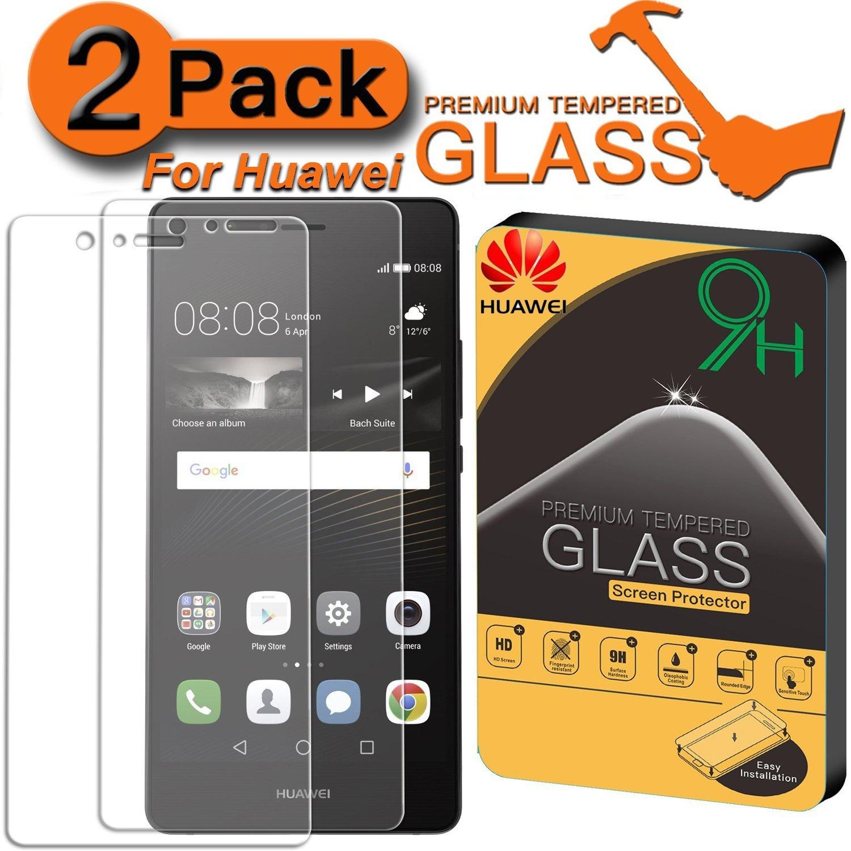 Фото - 2шт Hiagh Качество 9H Закаленное стекло Защитная пленка для экрана Huawei Защитная пленка для экрана для царапин на Huawei P8 P9 P10Plus P9Lite Mate10 Honor 6 7 8 Honor9 Huawei Y3 5 6 7 батарея для мобильных телефонов hb4w1 3 7v huawei 1700mah g510 t8951 u8951d y210c c8951 c8813 for huawei g510 t8951 hb4w1