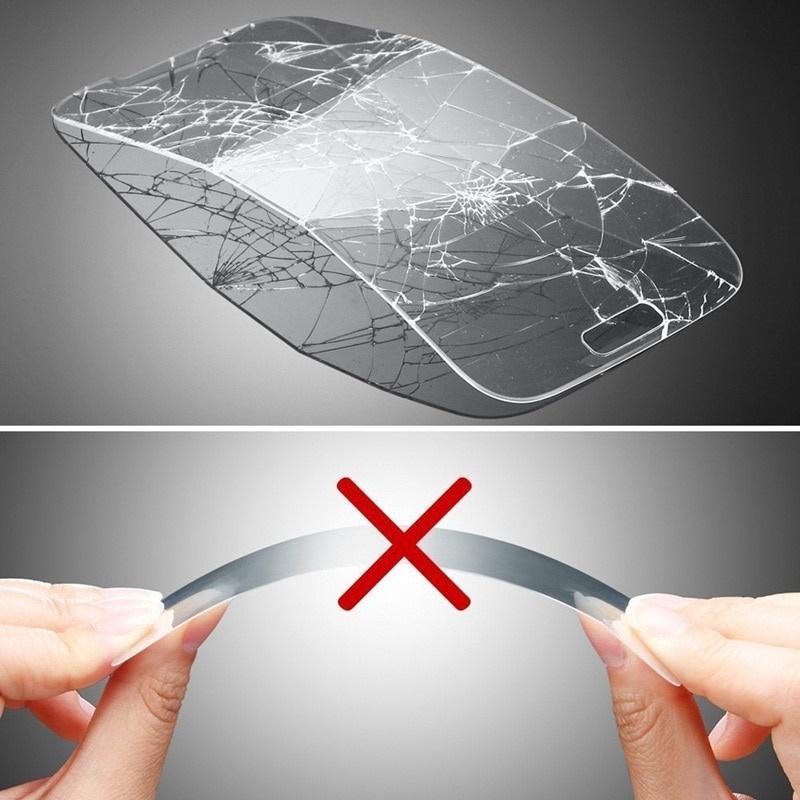 купить Закаленное стекло для Sony Xperia Z1 M5 Z3 Z4 Z5 Компактный M2 M4 Aqua Z2 Защитная пленка для экрана Закаленная стеклянная пленка по цене 425 рублей