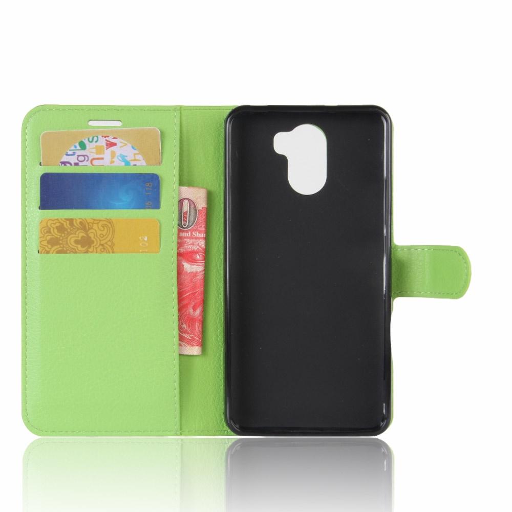 Чехол из искусственной кожи с флип-стойкой и магнитной застежкой для Wileyfox Swift телефон wileyfox spark