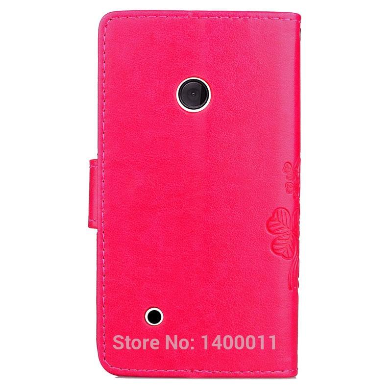Чехол для тиснения Флип-клетка Кожаный чехол для Nokia Nokia Lumia 530 532 535 640 925 930 Чехлы для телефона для Nokia 5 6