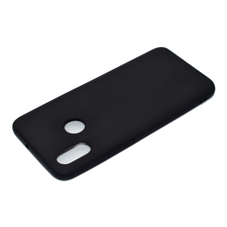 Xiaomi Redmi S2 (redmi Y2) Чехол для задней стороны Ultra Slim Fit Мягкий чехол для телефона Tpu Защитная крышка для защиты от царапин