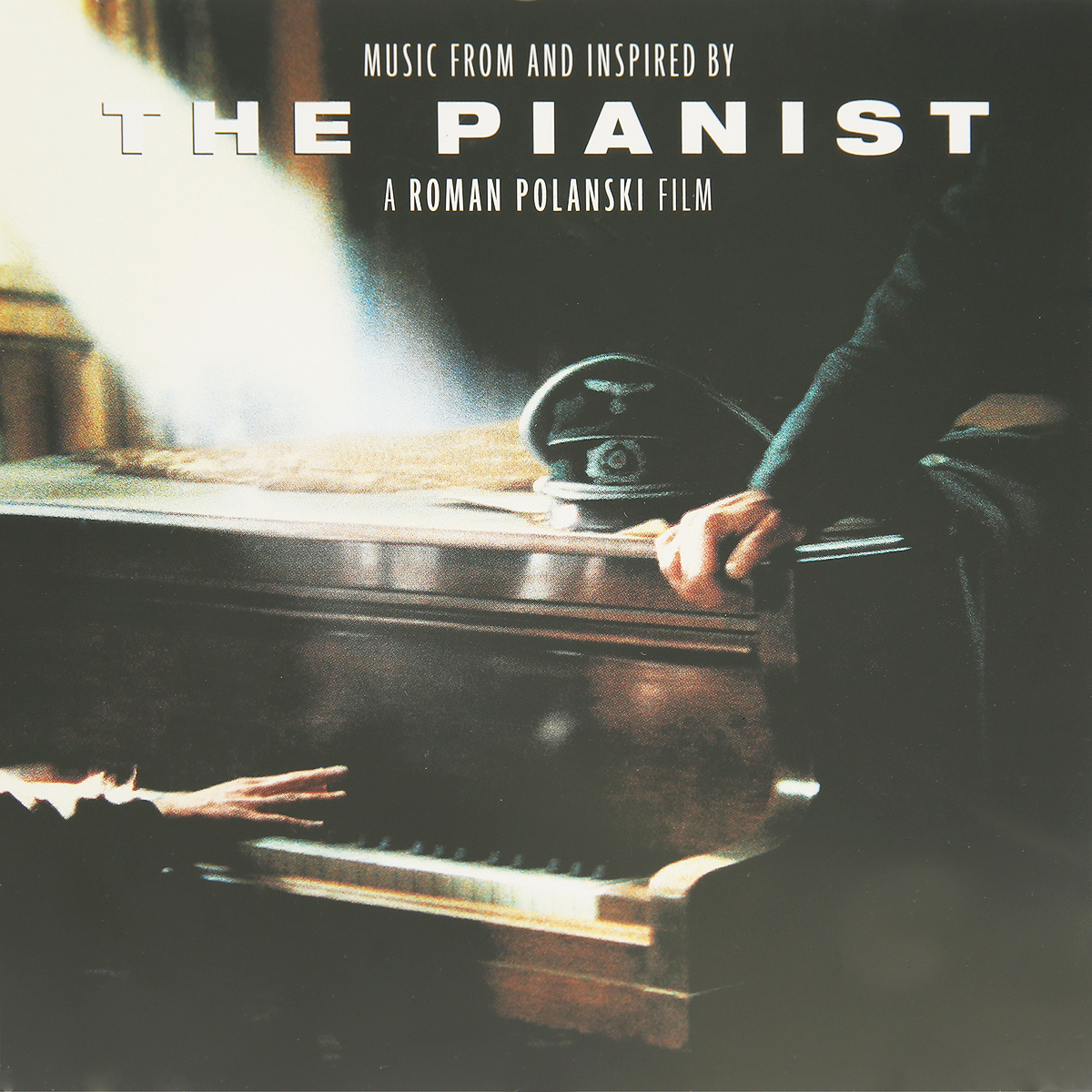 Various. The Pianist (Original Motion Picture Sou good morning vietnam original motion picture sountrack