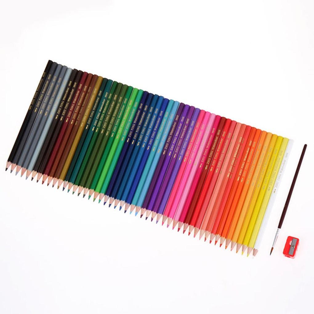 Набор цветных карандашей (в мягком пенале)